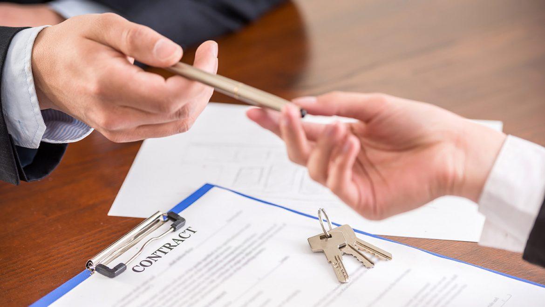 אישור עקרוני להלוואה לפני או אחרי חתימת חוזה?